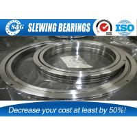 Wholesale High Speed Capability Cross Roller Bearing With Excellent Rotational Accuracy from china suppliers