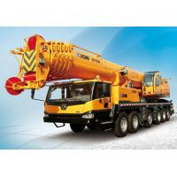 Buy cheap 2017 XCMG official QY160K 160ton crane mobile crane truck crane from wholesalers