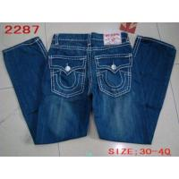 China Tr Mens Jeans on sale