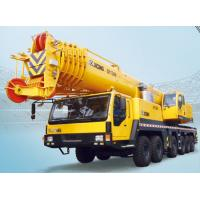 Wholesale 2017 XCMG official QY130K 130ton crane mobile crane truck crane from china suppliers