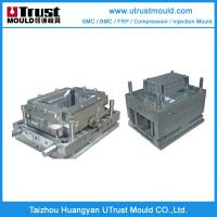 Wholesale Plastic injection mould box mould big crate box mould plastic mould maker China from china suppliers