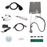 Wholesale FGTech Galletto 2-Master EOBD2  $326.00 tax incl.  Free shipping by DHL from china suppliers