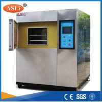 Wholesale SUS 304# Temperature Cycling Thermal Shock Chamber -40 To 150 Degree from china suppliers