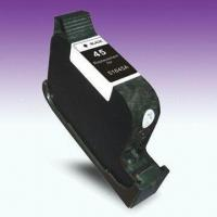 Wholesale Inkjet Cartridge, Available in Black, Suitable for Fax 1220 and 1220Xi from china suppliers