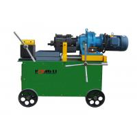 Wholesale Hongli 40K Steel Rebar Thread Rolling Machine For Splicing 49 To 62 RPM from china suppliers