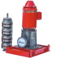 Wholesale NM Fire UL listed 750 GPM Vertical Turbine Pump with Electric Motor Driven from china suppliers