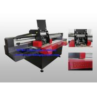 Wholesale Multipurpose UV 3d Printer For Lapton / Phone Case with Varnish  Printing from china suppliers