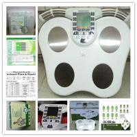 China New Hot Sales CHL-900,CHL-810 White of Professional Body Composition Analyzer on sale