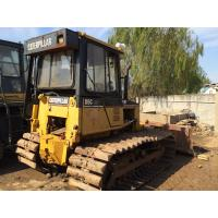 Buy cheap Caterpillar D5C Used Bulldozer CAT D5C with Discount Price from Wholesalers