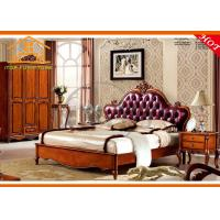 Quality antique style fancy dubai solid wood european style french provincial sexy granite bedroom furniture at low price for sale