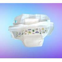 Quality Fluff Pulp Material and Dry Surface Absorption baby diapers for sale