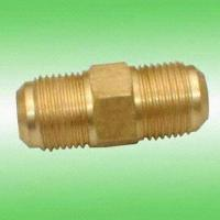 Wholesale Brass PipeFitting Available in Various Sizes from china suppliers