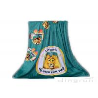 Wholesale Animal Swimming Towels For Kids , Family Beach Towel Woven Technics from china suppliers