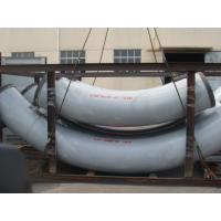Wholesale ASTM B-366 ASME SB-366 UNS N08367 return bend from china suppliers