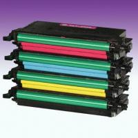 Wholesale Color Toner Cartridges, Compatible for Samsung CLT508, Suitable for Color Printer from china suppliers