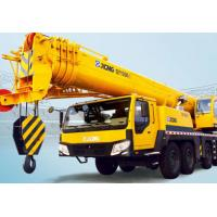 Wholesale 2017 XCMG official QY100K-I 70ton crane mobile crane truck crane from china suppliers