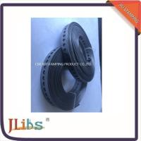 Wholesale 0.7mm-0.8mm Thickness Metal Fixing Band Straight Banding For Ducts from china suppliers