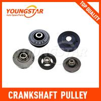 Wholesale Crankshaft  Pulley  Nissan  12303-EN20C  CJ70A              12303-ED50A from china suppliers