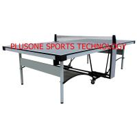 Wholesale Manufacturer table tennis table standard size competition grade outdoor indoor from china suppliers