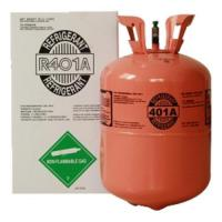 Buy cheap Disposable Cylinder HCFC R401A Mixed Refrigerant Gases For Cooling System from wholesalers