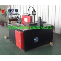 Wholesale Multi functional busbar processing machine from china suppliers
