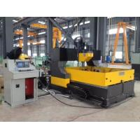 Wholesale High Working Efficiency Cnc Drill Tap Machine Metal Plate Size 2000x1600mm from china suppliers