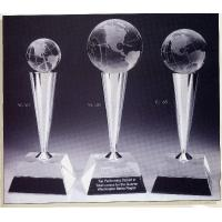Wholesale crystal paperweights/crystal awards/crystal trophy from china suppliers