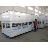 Wholesale Standard Closed Loop Cooling Tower 1635kw Heat Reject For Industrial Architecture from china suppliers