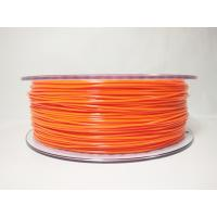 Buy cheap 1.75mm Flexible TPU 3D Printing Filament , Dimensional Accuracy +/- 0.05 mm 1KG Spool from wholesalers