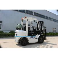 Wholesale Nissan Engine 1.5 Ton LPG Forklift Truck Material Handling Equipment For Factories from china suppliers