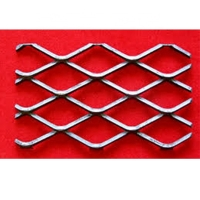 Wholesale Diamond Perforated Expanded Aluminium Mesh from china suppliers
