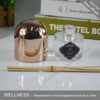 Wholesale Luxury Home Signature Reed Diffuser from china suppliers