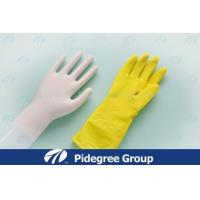 Wholesale Natural Rubber Latex Household Gloves Unlined Gentle Touch UC1 from china suppliers