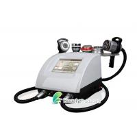 Wholesale Bi - Polar RF and Vacuum Slimming  Beauty Machine , home cellulite treatment machines from china suppliers