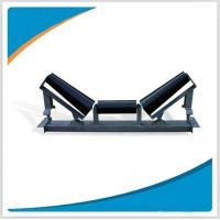 Wholesale Belt conveyor idler roller frame and bracket from china suppliers