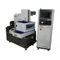 Wholesale PANASONIC Converter CNC Wire Cut EDM Machine Big Processing And Storage Capacity from china suppliers