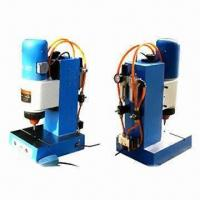 Wholesale Riveting Machines with 9kN Maximum Riveting Pressure, 150mm Working Space and 125mm Throat Depth from china suppliers