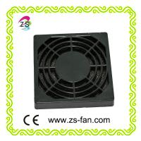 Wholesale high performance good quality plastic 100mm fan filters from china suppliers