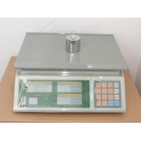 Wholesale ACS electronic price computing scale with dry battery from china suppliers