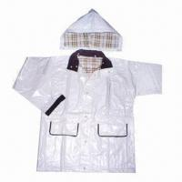 Wholesale Outdoor Rain jacket, Various Colors and Designs are Available from china suppliers