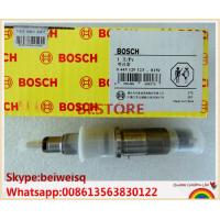 BOSCH Original and New Common rail injector 0445120123 / 4937065 for ISLE engine