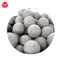 Wholesale grinding ball,100mm forged ball,Forged steel Ball,low price grinding steel ball,125mm grinding steel ball from china suppliers