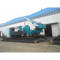 Wholesale Concrete Pile Pressing Machines Injection Pile Machine For Piling Foundation from china suppliers