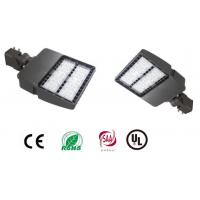 Wholesale 100W 13000 Lumen Shoe Box Led Light / IP65 90-277VAC LED Area Light With Meanwell from china suppliers