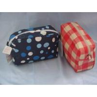 Wholesale Cotton Cosmetic Bag from china suppliers