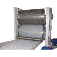 Wholesale PE / PP Plastic Sheet Making Machine Draining Board Production Line Soundproof from china suppliers