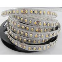 Wholesale CCT Tunable White 120LEDs/m 3528 LED Strip 12V 24V color temperature adjustable from china suppliers