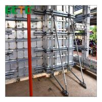 Wholesale Best Price Concrete Column Plastic Formwork SystemTie Rod Formwork Accessories/Aluminum Alloy System/Used Aluminum from china suppliers