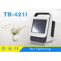 Wholesale High Intensity Focused Ultrasound Body Shaping Face Lifting Machine for Skin Tightening from china suppliers