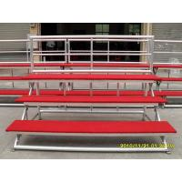 Buy cheap Safe Foldable Aluminium Choir Stage Anti - Slip For Chorus Competition from Wholesalers